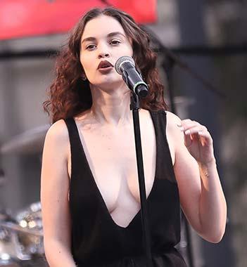 Sabrina Claudio setlists